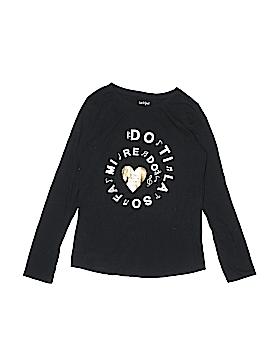 Cat & Jack Long Sleeve T-Shirt Size 14 - 16