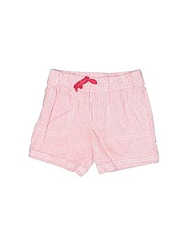 Just One You Khaki Shorts Size 18 mo