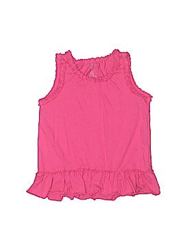 Marshalls Sleeveless Top Size 4T