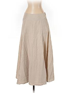 J.jill Silk Skirt Size 2 (Petite)