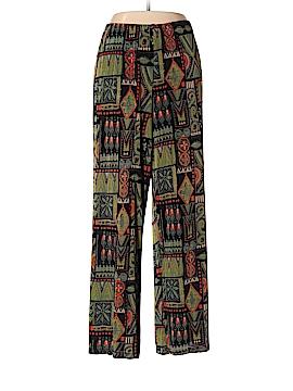 Travelsmith Casual Pants Size XL (Petite)