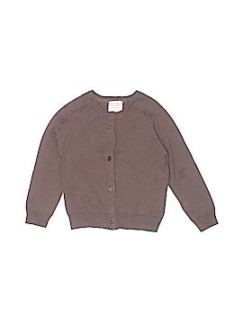 Zara Cardigan Size 4 - 5