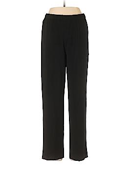 MING WANG Casual Pants Size S