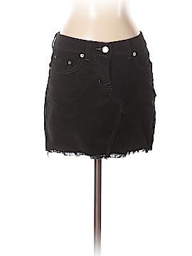 Bebe Casual Skirt 26 Waist