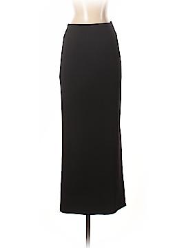 Yohji Yamamoto Wool Skirt Size XS