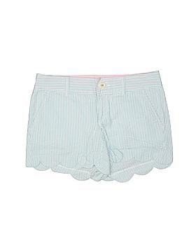 Lil Khaki Shorts Size 0