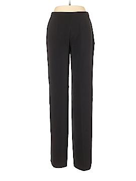Giorgio Armani Silk Pants Size 40 (IT)