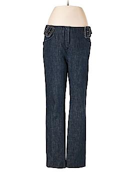 Alberta Ferretti Collection Jeans Size 8