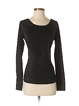 Maison Scotch Long Sleeve T-Shirt Size Med (2)