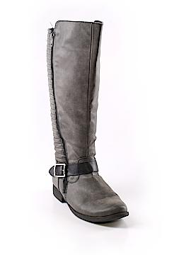 Nicole Boots Size 8