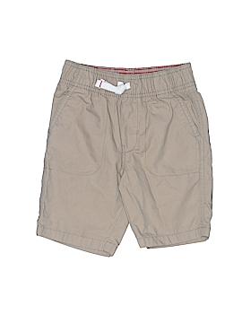 Carter's Khaki Shorts Size 4
