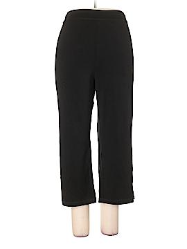 L.L.Bean Casual Pants Size 3X (Plus)