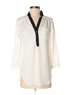 B.wear 3/4 Sleeve Blouse Size S