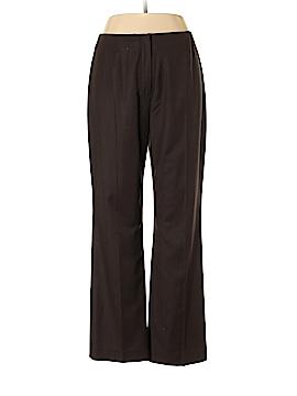 Bernard Zins Wool Pants Size 12