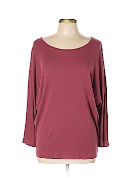 St. Tropez West Long Sleeve T-Shirt Size L