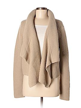 Michael Kors Cashmere Cardigan Size L