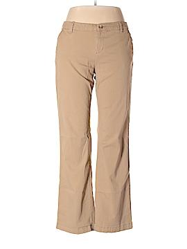 Aeropostale Khakis Size 17 - 18