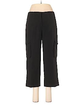 Max Studio Cargo Pants Size 6