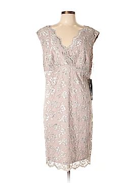 Blu Sage Cocktail Dress Size 14W