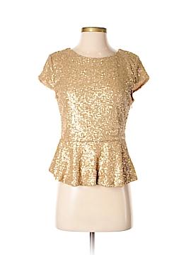 TOBI Short Sleeve Blouse Size 2