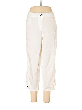 Rafaella Khakis Size 14