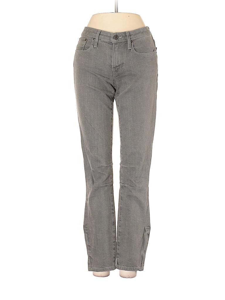 Helmut Lang Women Jeans 25 Waist