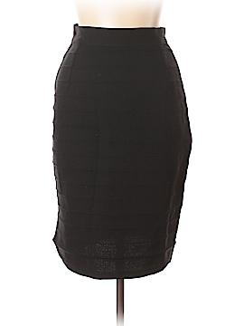 Gianni Versace Wool Skirt Size 44 (EU)