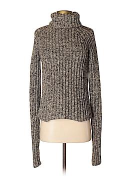 J. Crew Turtleneck Sweater Size S