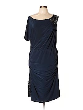 IGIGI Cocktail Dress Size 14/16 Plus (Plus)