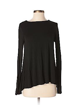 Boohoo Boutique Long Sleeve T-Shirt Size 6