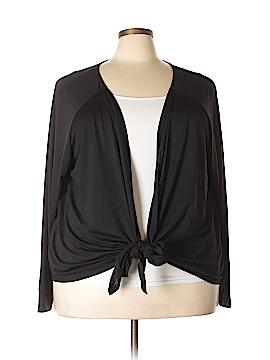Livi Active Cardigan Size 26 - 28 (Plus)
