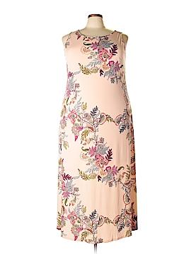 Cato Casual Dress Size 28 (Plus)