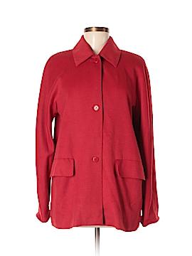 Max Mara Wool Coat Size 8