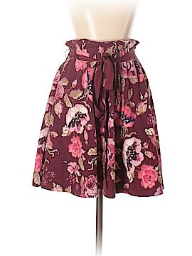 LC Lauren Conrad Casual Skirt Size XS
