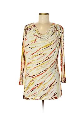 Reba Long Sleeve Top Size M