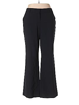 Anne Klein Dress Pants Size 14 (Petite)