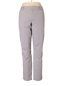 Old Navy Khakis Size 14 (Tall)
