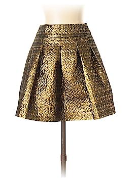 Banana Republic Formal Skirt Size 00 (Petite)
