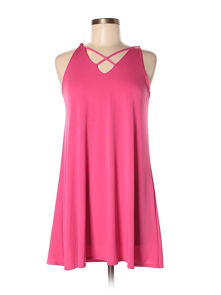 First Love Women Casual Dress Size M