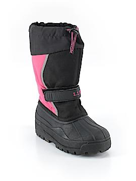 L.L.Bean Boots Size 1