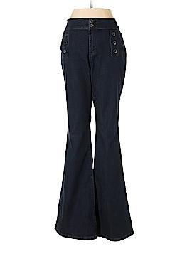 New York & Company Jeans Size 12
