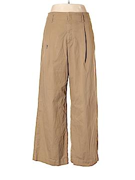 Uniqlo Khakis Size 12