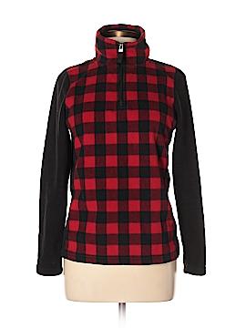 Chaps Fleece Size M