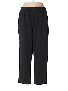 Shenanigans Sweatpants Size 2X (Plus)