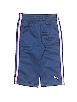 Puma Sweatpants Size 12 mo
