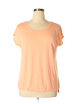 Stem Short Sleeve T-Shirt Size L