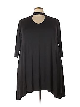 Boutique + Casual Dress Size 1X (Plus)