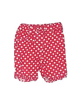 Baby Boden Denim Shorts Size 12-18 mo