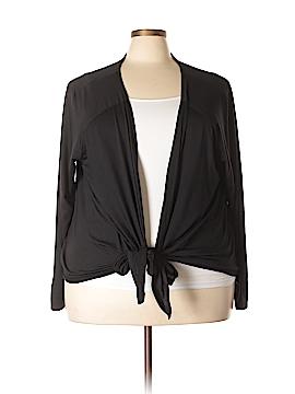 Livi Active Cardigan Size 28 (Plus)