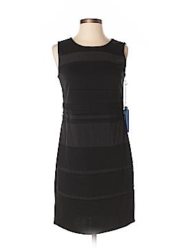 Simply Vera Vera Wang Casual Dress Size S (Petite)